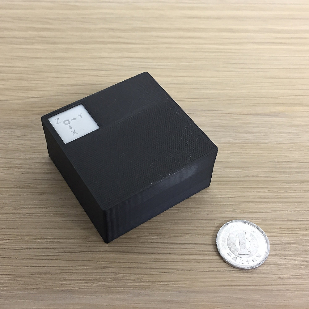ウェビオセンサー写真